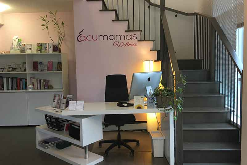 Acumamas Vancouver Acupuncture Clinic