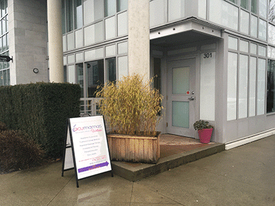 Acumamas Vancouver Acupuncture Clinic and Chinese Medicine